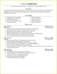 Sales Associate Job Dutie Unique Shoe Sales Associate Job Description Resume Retail Sample Writing