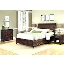 trishley bedroom set king sleigh bedroom sets king sleigh bed set by home styles king sleigh