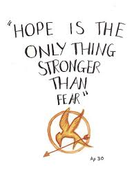 Hunger Games Quotes Fascinating 48 Inspiring Hope Quotes Words Pinterest Hunger Games Game