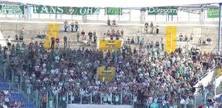 The event takes place on 29/08/2021 at 11:30 utc. Fc Hansa Rostock Gegen Werder Bremen Faszination Fankurve
