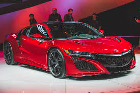 acura nsx 2015. 2015 detroit the 2016 acura nsx is finally here nsx