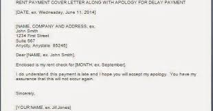 Apology Letter to Landlord for Late Rent Payment JPG