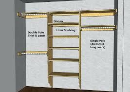 diy closet shelves wood photo 5 of 9 closet shelving wood closet organizer 5 home designs