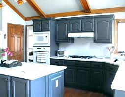 Cost To Refinish Kitchen Cabinets Simple Refinishing Old Cabinets Restore Kitchen Cabinet Refinishing