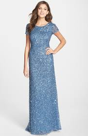 Light Blue Dresses For Mother Of The Bride Light Blue Mother Of The Bride Dresses In 2020 Nordstrom