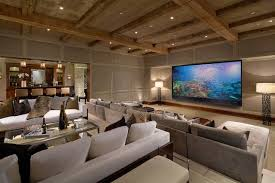 home audio system design with stunning home theatre design