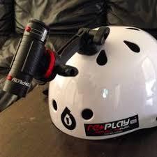 replayxd 1080hd camera with tilt mount kit