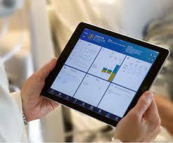 My Chart Ochsner Login Ochsners Optimal Hospital Adds Apps For Doctors Nurses
