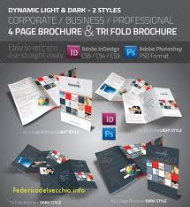 4 sided brochure template 2 sided brochure template ideal what are the dimensions of a tri
