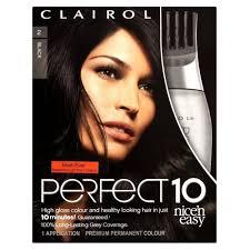 Hair Coloring Clairol Nice N Easy