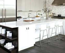 white brown colors kitchen breakfast. Unique Breakfast Medium Size Of Island Breakfast Bar Ideas Kitchen Stools Best White Brown  Colors Bars With Awesome In C