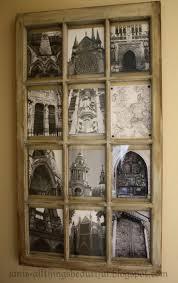 Old Windows The 25 Best Old Window Art Ideas On Pinterest Old Window Crafts