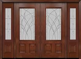 victorian exterior door 1 3 4 by