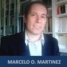 Lo hace siempre, a cada instante, todos los días. Se ha especializado en el Zorzal Criollo y vuelca sus estudios, análisis, puntas de vista, ... - Marcelo-martinez-01-p300