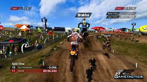 mxgp the official motocross game review playstation 3 gametactics