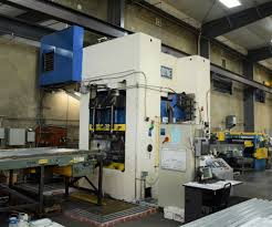 Macrodyne MPZ1500 1500 Ton Hydraulic Press - Presses Hydraulic Ref# 29864 -  (i) - Prestige Equipment