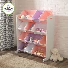 kids toy storage furniture. image is loading kidstoystorageunitplasticbinschildrensfurniture kids toy storage furniture