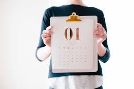 Online Office Calendar Monthly Calendar Planner Online Sinnaps Easy To Use