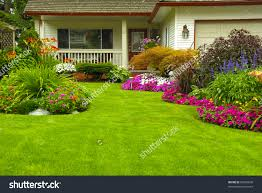 Small Picture Beautiful Garden Pictures Houses D Diy Diamond Painting Cross
