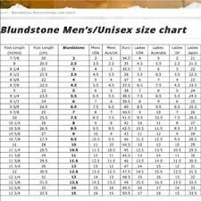 Blundstone Black Woman S Size 9 5 Men S Size 7 5 Nwt