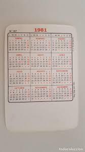 Calendario 2007 Mexico Calendario De Bolsillo 1981 Serie N 127 Mexico Billete De 5 Pesos 1914
