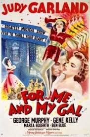 My Movie For Me And My Gal Film Wikipedia