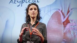 Alyson McGregor   Speaker   TED