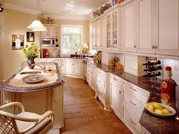 Narrow Kitchen Design Kitchen Cabinets Best Traditional Kitchen Designs Kitchen