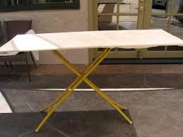 How to make an ironing board topper | Wild Onion &  Adamdwight.com