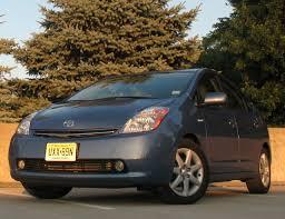 Review: 2007 Toyota Prius Touring Photo Gallery - Autoblog