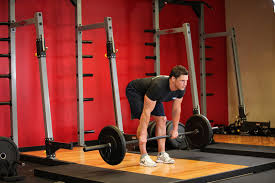 deadlift form gif barbell deadlift how to do it video of performing technique