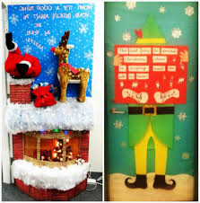 christmas door decorations for office. Decorations Office Inspiration Design Decorating Ideas. 54 Best Christmas Door For