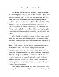 cover letter an example of a reflective essay an example of a  cover letter how to write a reflective essay general writing tips how reflection paper icnmfb san