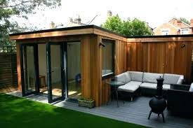 Outdoor office pod Contemporary Outdoor Office Outdoor Office Pod Nendengiclub Outdoor Office Garden Office Pods Prefab Office Prefab Outdoor