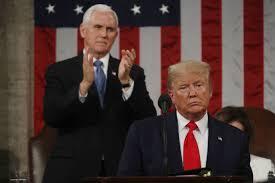 Senado dos Estados Unidos absolve Donald Trump em processo de impeachment