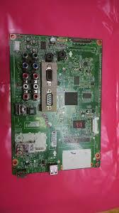 lg tv motherboard price. brand new: lowest price lg tv motherboard