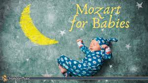 Mozart for Babies - Classical Music for Relaxation - YouTube