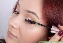 image led make makeup last all day step 10