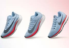 nike 4 percent. fresh off the heels of announcement zoom vaporfly elite concept shoe for breaking2 project, nike running introduces three more models to 4 percent