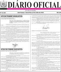 Diario Oficial 03-07-2020 1ª Parte.indd