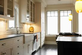 undercabinet kitchen lighting. Simple Kitchen The 25 Lighting Hack That Transformed My Kitchen And Didnu0027t Require An  Electrician  Real Simple In Undercabinet