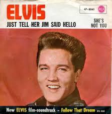 CD Album  Elvis Presley  Live A Little Love A Little  Charro Elvis Clean Up Your Own Backyard
