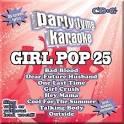 Party Tyme Karaoke: Girl Pop, Vol. 25