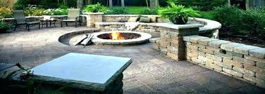 cheap patio paver ideas. Stone Patios Ideas Backyard Creative Of Outdoor Patio Pictures Pavers Small Paver Brick Cost . With Designs Cheap E