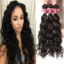 Peruvian Wavy Hairstyles Unice Top Rated Peruvian Virgin Hair Natural Wave 3pcs Lot