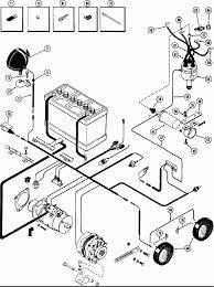 Alternator Fuse Diagram