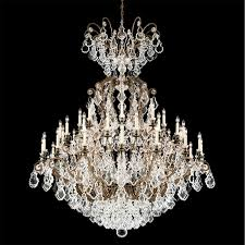 schonbek crystal chandelier replacement parts mini installation instructions archived on interior with post trilliane