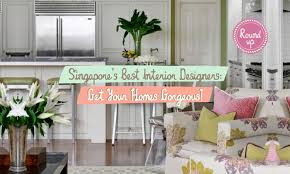 Small Picture Singapores Best Interior Design Stores and Styling Consultancies
