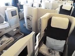 British Airways Business Class Seating Chart British Airways 777 Seat Plan 48j Version British