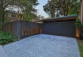 view in gallery this chic wooden fence